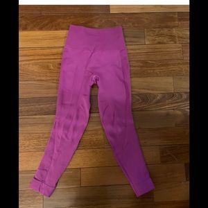 Lululemon 7/8 length barely worn great condition